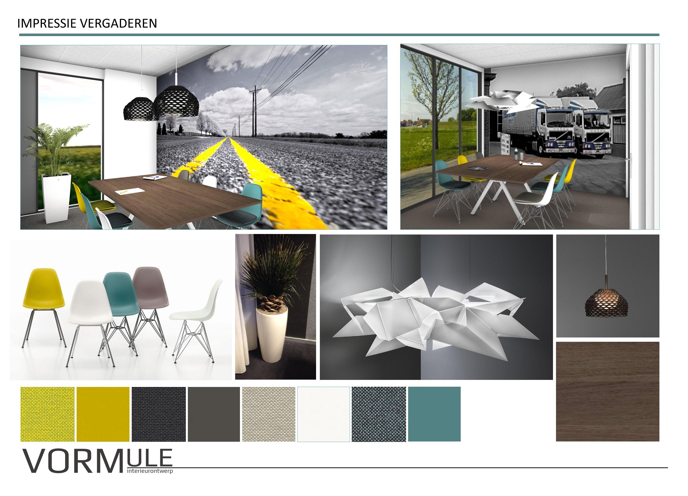 VORMule interieur ontwerp_ moodboard_ projectinrichting_ vergaderen